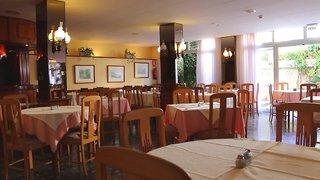 Hotel Don Manolito Restaurant
