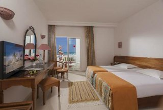Hotel Checkin Djerba Bakour Beach Wohnbeispiel