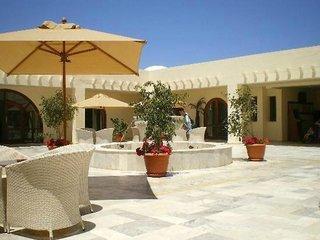 Hotel Checkin Djerba Bakour Beach Terasse