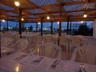 Hotel Checkin Djerba Bakour Beach Restaurant