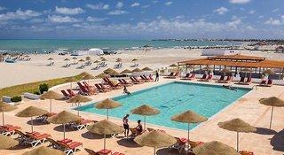 Hotel Checkin Djerba Bakour Beach Außenaufnahme