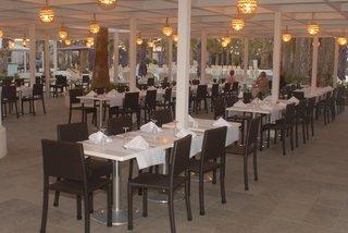 Hotel Club Marmara Palm Beach Restaurant