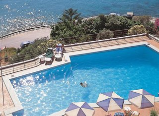 Hotel Miramare Resort & Spa Pool
