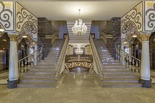 Hotel Royal Holiday Palace Lounge/Empfang