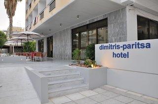 Hotel Dimitris Paritsa Wellness