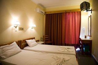 Hotel Dimitris Paritsa Pool