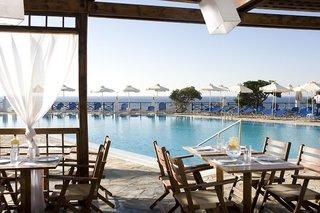 Hotel Maritimo Beach Restaurant