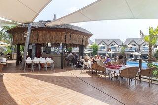 Hotel Long Beach Resort & Spa Bar