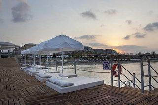 Hotel Long Beach Resort & Spa Strand