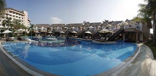 Hotel Long Beach Resort & Spa Pool