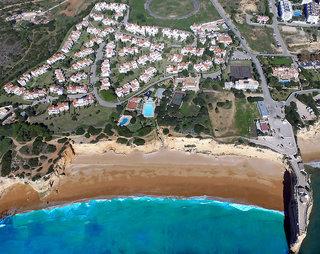 Hotel Vila Senhora Da Rocha Luftaufnahme