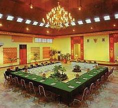 Hotel The Jayakarta Beach Resort, Residence & Spa Konferenzraum