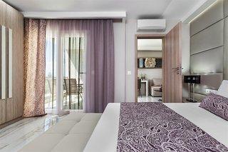 Hotel Anna Hotel Wohnbeispiel