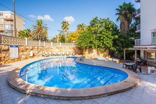 Hotel Ben Hur Pool