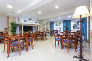 Hotel Ben Hur Restaurant
