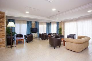 Hotel Ben Hur Lounge/Empfang