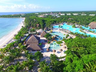 Hotel Grand Palladium Colonial Resort & Spa Außenaufnahme