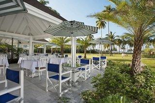Hotel Viva Wyndham V Samana - Erwachsenenhotel Garten