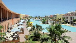Hotel Titanic Beach Spa & Aqua Park Garten