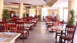 Hotel Flamenco Beach & Flamenco Resort Restaurant