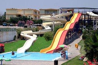 Hotel Star Beach Village Sport und Freizeit