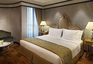 Hotel Sheraton Abu Dhabi Hotel & Resort Wohnbeispiel
