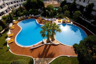 Hotel Blue Sea Club Martha´s Resort Pool