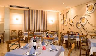 Hotel Blue Sea Club Martha´s Resort Restaurant