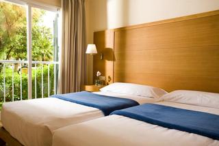 Hotel Blue Sea Club Martha´s Resort Wohnbeispiel