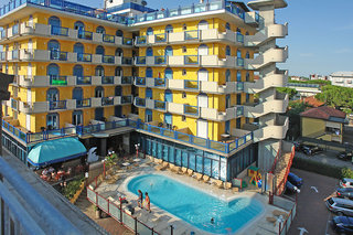 Hotel Brioni Mare Außenaufnahme