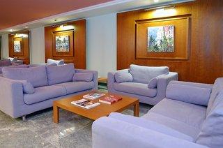 Hotel Vik Gran Hotel Costa Del Sol Lounge/Empfang