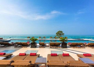 Hotel Centara Grand Phratamnak Resort Pattaya Pool