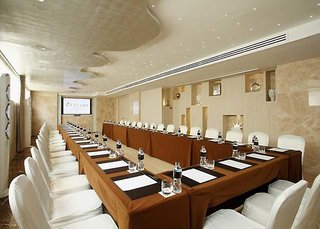 Hotel Centara Grand Phratamnak Resort Pattaya Konferenzraum