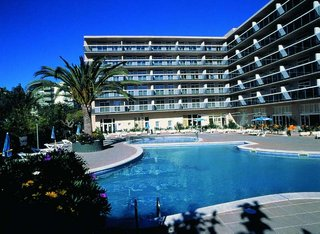 Hotel CYE Holiday Centre Pool
