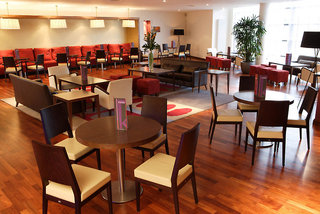 Hotel Clayton Hotel Liffey Valley Bar