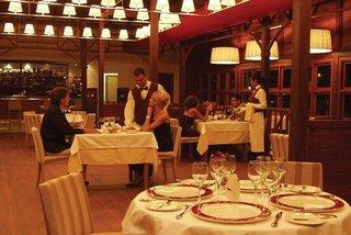 Hotel Blau Varadero Restaurant