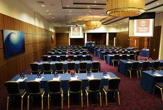 Hotel Clayton Hotel Liffey Valley Konferenzraum
