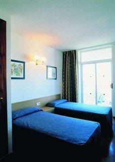 Hotel CYE Holiday Centre Wohnbeispiel