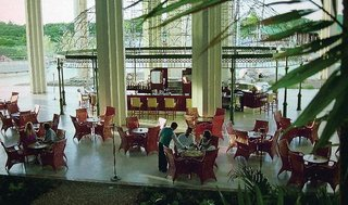Hotel Blau Varadero Lounge/Empfang