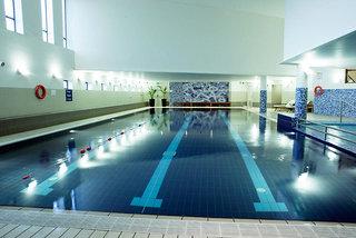 Hotel Clayton Hotel Liffey Valley Pool