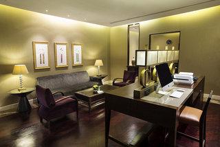 Hotel Radisson Blu Hotel & Resort Abu Dhabi Corniche Internetcafe