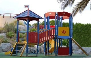 Hotel Radisson Blu Hotel & Resort Abu Dhabi Corniche Kinder