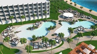 Hotel Amadria Park - Hotel Jakov Luftaufnahme