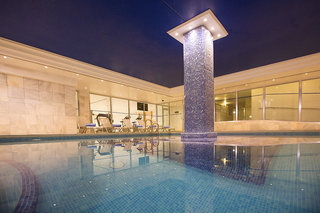 Hotel Hipotels Sherry Park Hallenbad
