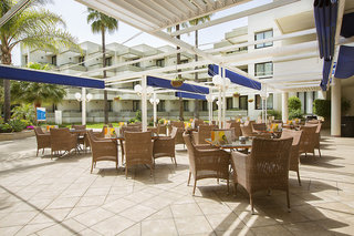 Hotel Hipotels Sherry Park Terasse