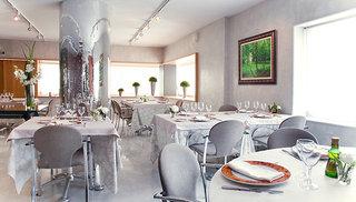 Hotel Atenea Valles Aparthotel Restaurant