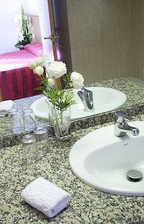 Hotel Atenea Valles Aparthotel Wohnbeispiel