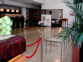 Hotel NH Hamburg Altona Lounge/Empfang