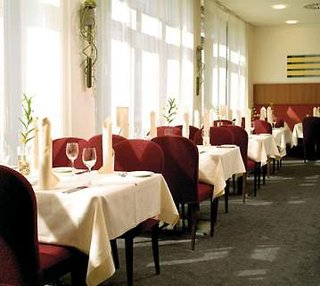 Hotel NH Hamburg Altona Restaurant