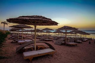 Hotel Cleopatra Luxury Resort Makadi Bay Strand